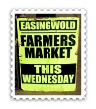 Easingwoldstamp